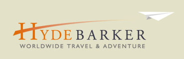 Hyde Barker - Worldwide Travel & Adventure